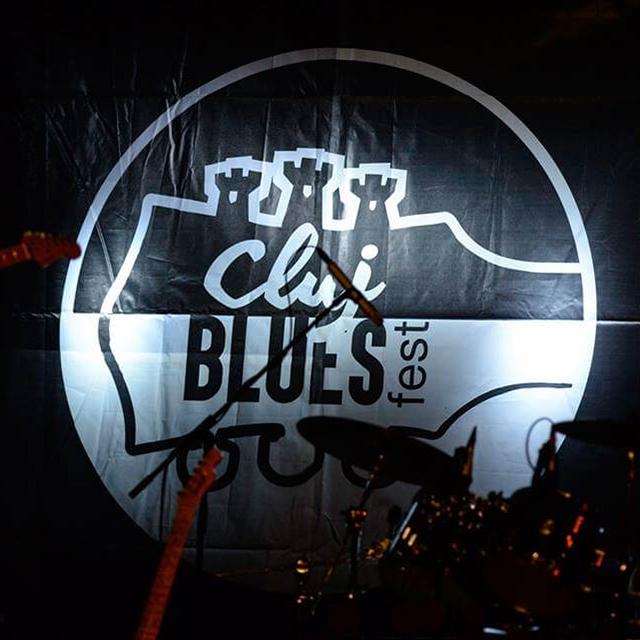 Cluj Blues Festival